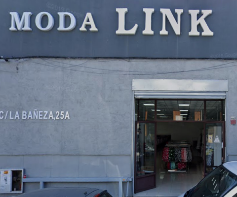 COBO CALLEJA MODA LINK