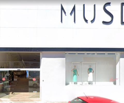 MUSE MAYORISTA ROPA MUJER